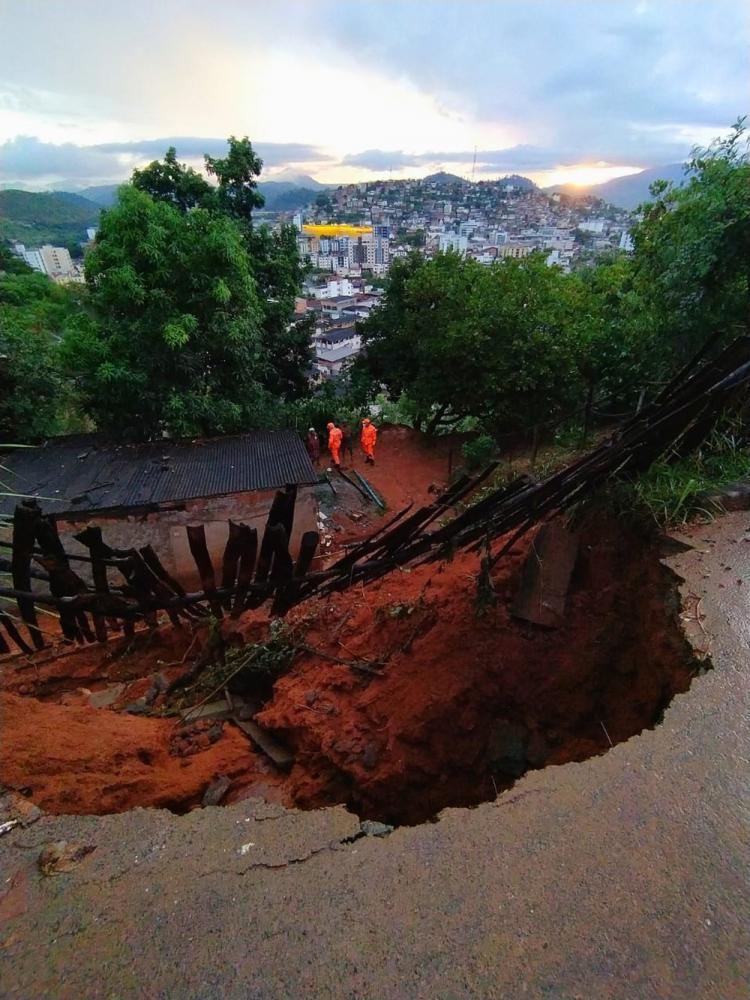 Foto: Corpo de Bombeiros/Divulgação