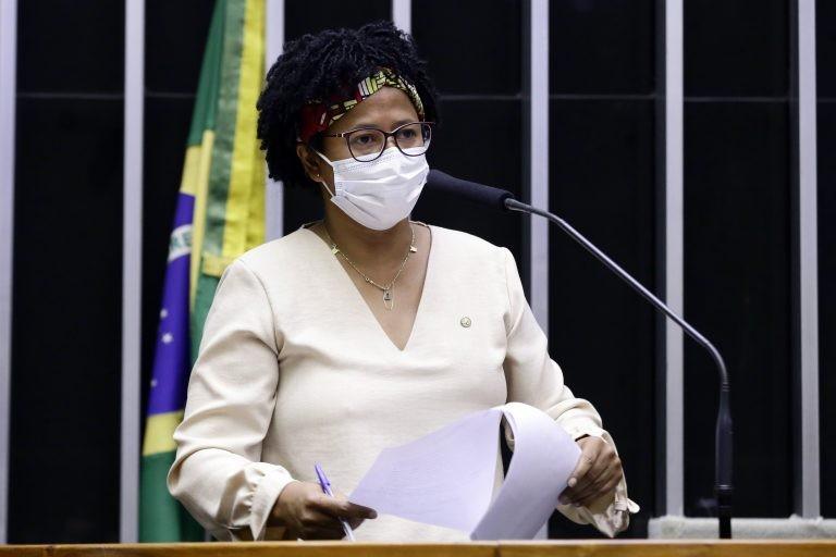 Silvia Cristina, relatora do projeto, criticou o que chamou de