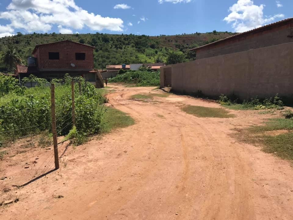 Prefeitura de Jampruca anuncia início de novas obras de pavimentação