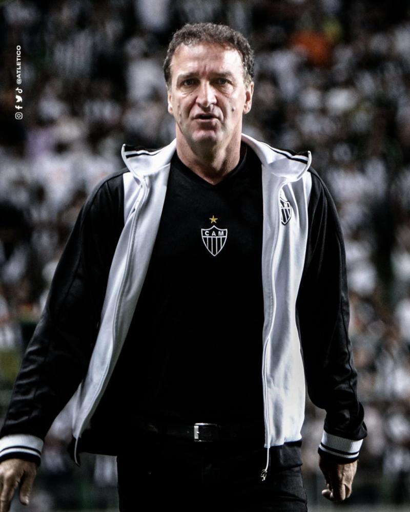 Foto: Atlético MG