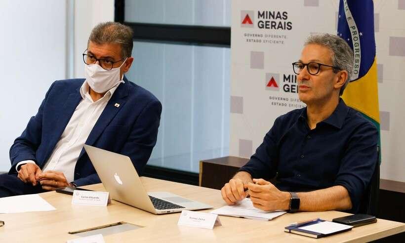 foto: Gil Leonardi/Governo de Minas