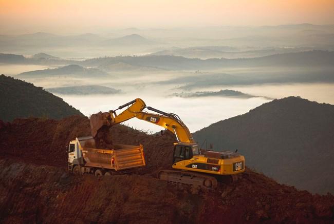 Foto: Mineração Morro do Ipê S.A/ Divulgação
