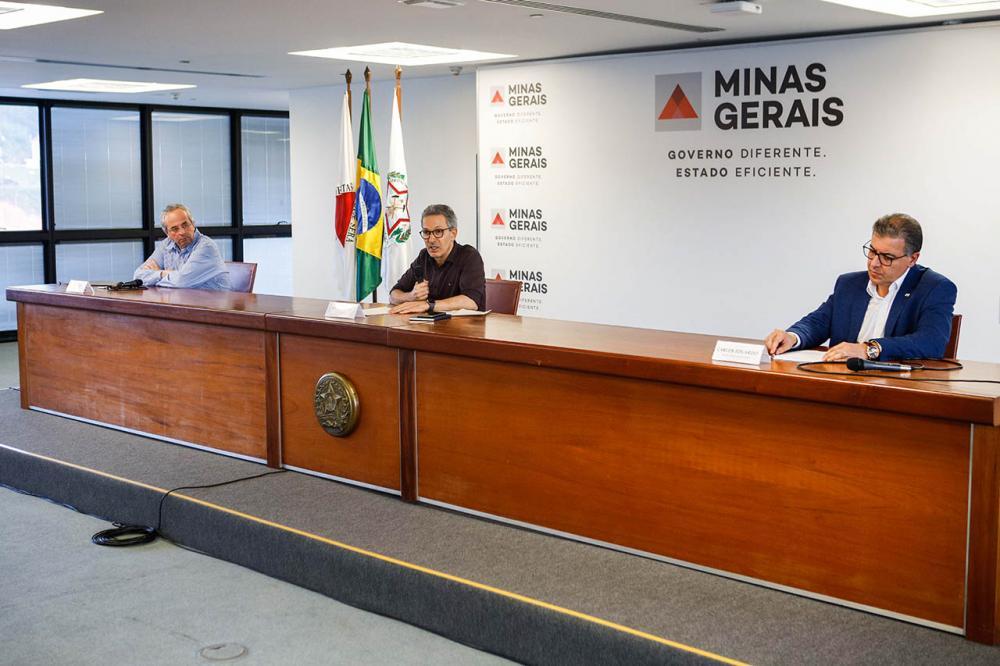 Pedro Gontijo / Imprensa MG