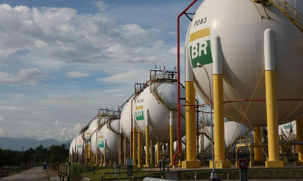 Foto: Agência Petrobras