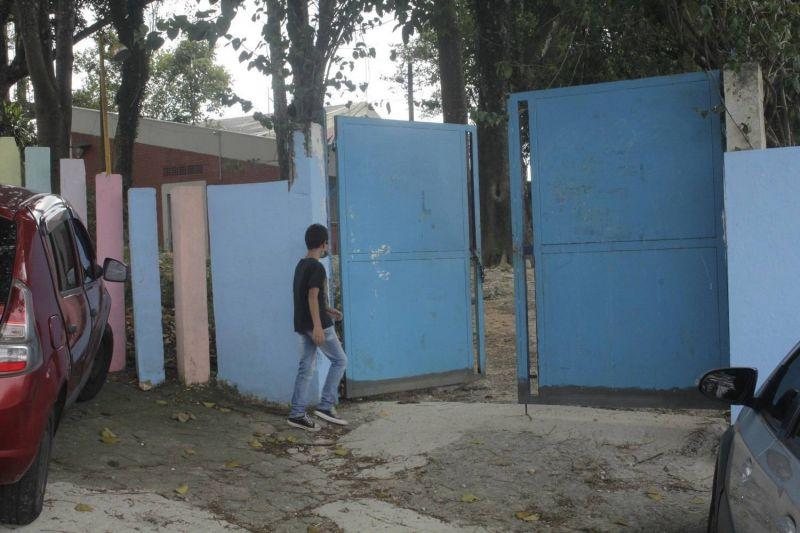 Estudantes da rede estadual podem retorno às atividades presenciais nesta quarta - (Foto: Everaldo Silva/Futura Press/Folhapress - 14.04.21)