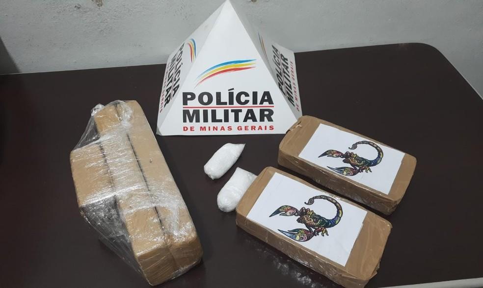 Foto: Polícia Militar/Divulgação