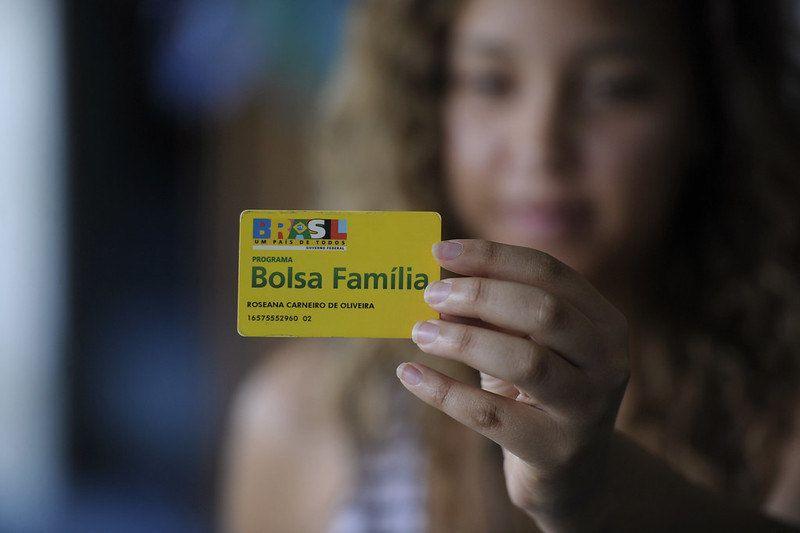 Novo auxílio começa a ser pago ao Bolsa Família nesta sexta-feira (16) - (Foto: Jefferson Rudy/Agência Senado -01/10/2014)