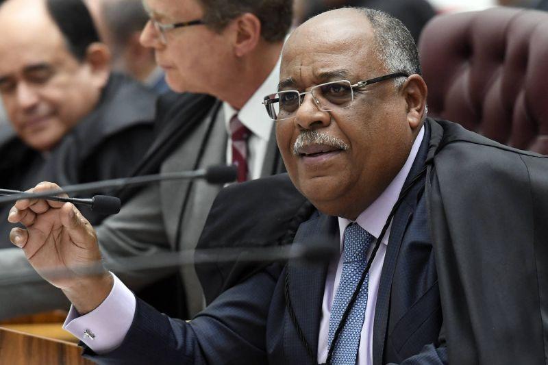 Ministro Benedito Gonçalves, do STJ (Superior Tribunal de Justiça), é o presidente da comissão - (Foto: Rafael Luz/STJ/Divulgação - 09.02.2020)