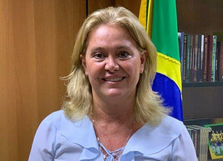 Cláudia Mansani Queda de Toledo é nomeada nova presidente da Capes - (Foto: Twitter/Rreprodução)