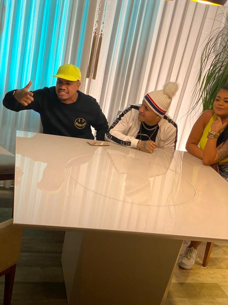 'Já passei fome'; conta jovem valadarense que produz atualmente músicas para os maiores cantores de funk do Brasil