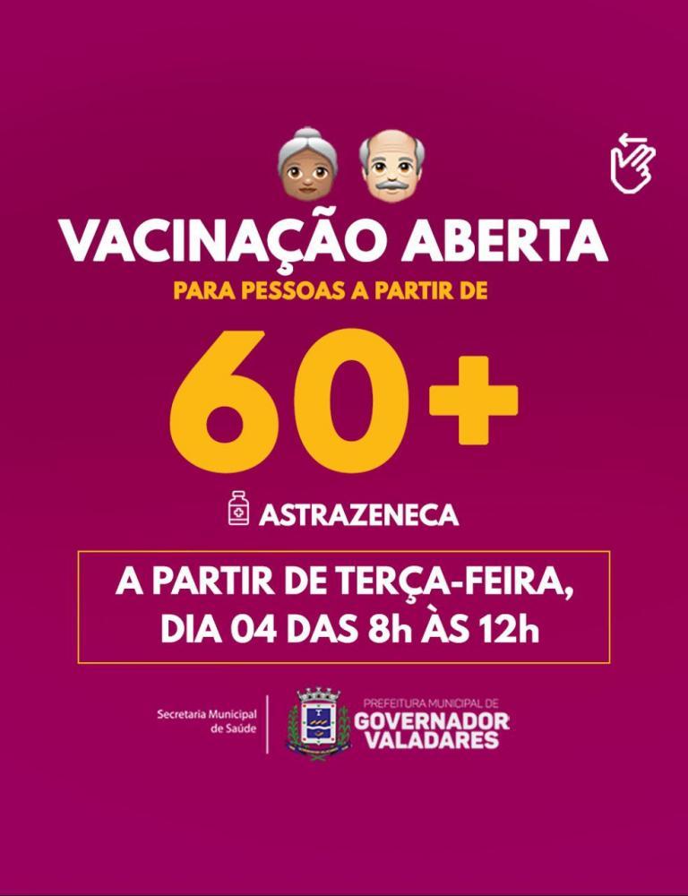 Divulgação/Prefeitura