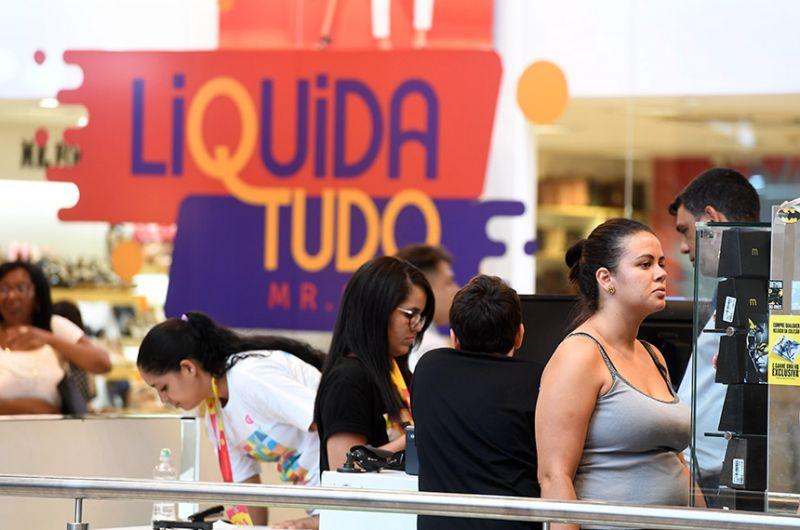 Endividamento atinge 60% das famílias brasileiras; 30% estão em inadimplência - José Paulo Lacerda/CNI