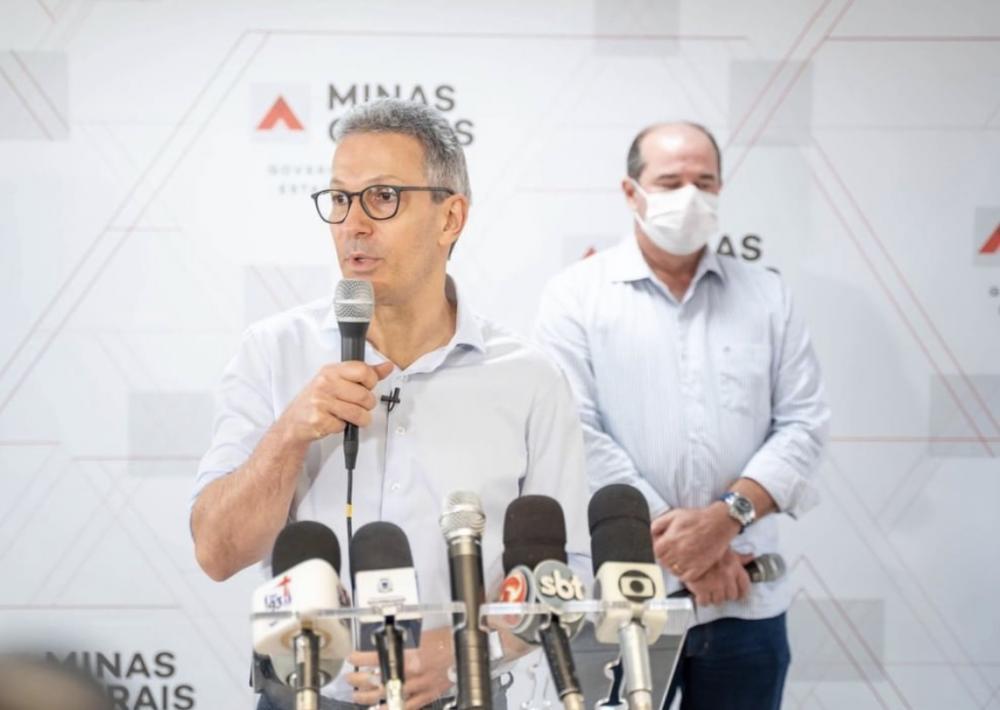 Governador Valadares passa para a Onda Amarela do Minas Consciente