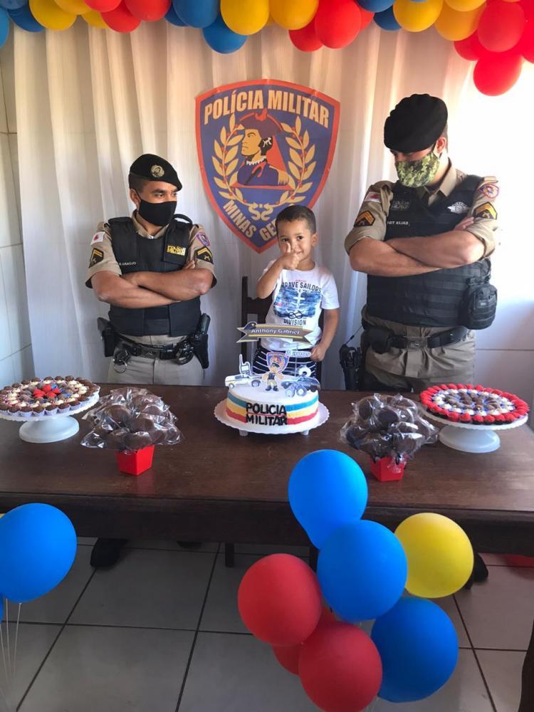 Polícia Militar/Divulgação
