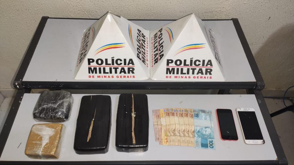 Policia Militar/Divulgação