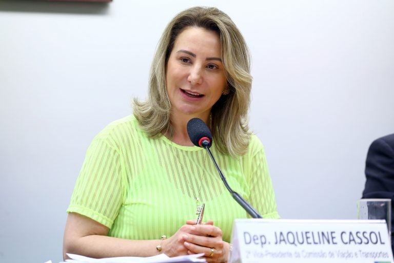Cassol: normas existentes não intimidam, e a violência continua a ocorrer - (Foto: Vinicius Loures/Câmara dos Deputados)