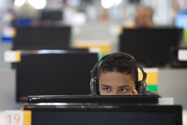 Mercado de e-Sports está em expansão no mundo - (Foto: José Luís da Conceição/A2 Fotografia)