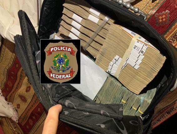 Um dos crimes cometidos pelo grupo organizado foi o de lavagem de dinheiro foto: divulgação