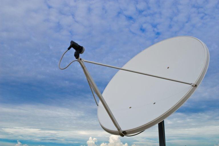 Governo espera estimular internet via satélite no País - (Foto: Depositphotos)