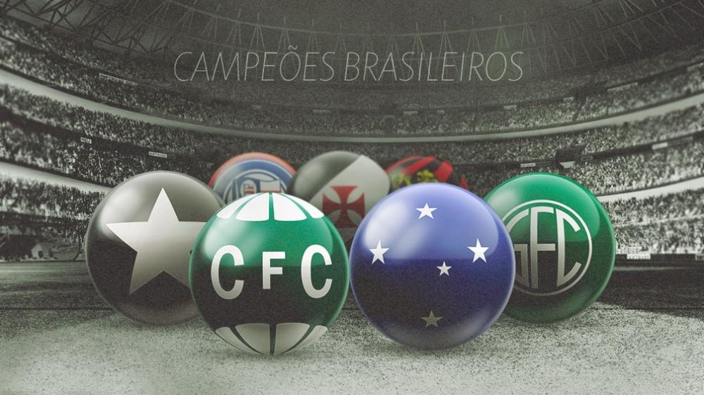 Campeões na Série B. Foto: Infoesporte